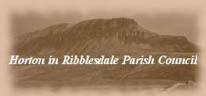 Horton in Ribblesdale Parish Council Archive