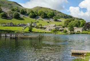 Upper Wharfedale Heritage Group