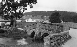 Austwick Bridge