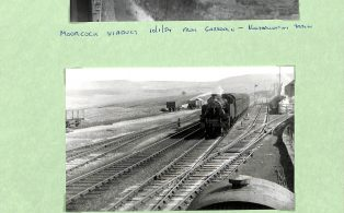 Moorcock Viaduct and Ribblehead
