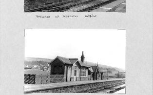 Ingleton Station