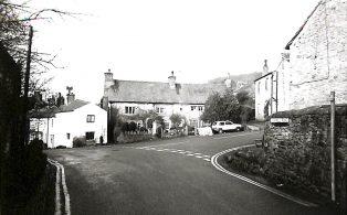 Belle Hill Giggleswick