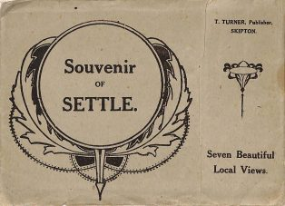 Settle Souvenir Photographs
