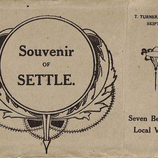 Settle Souvenir Photographs