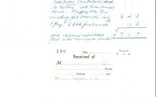 Settle Businesses Hodgson 1963