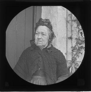 Old Nanny 10 November1891
