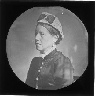 Auntie Annie 1887