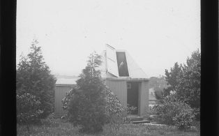 Observatory – Austwick Hall