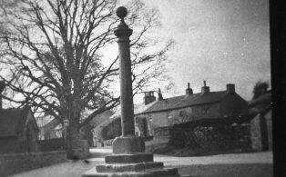 Austwick Cross