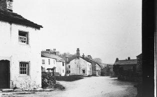 View of Austwick
