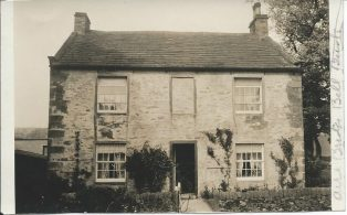 Photograph of Aire Bridge House, Bell Busk