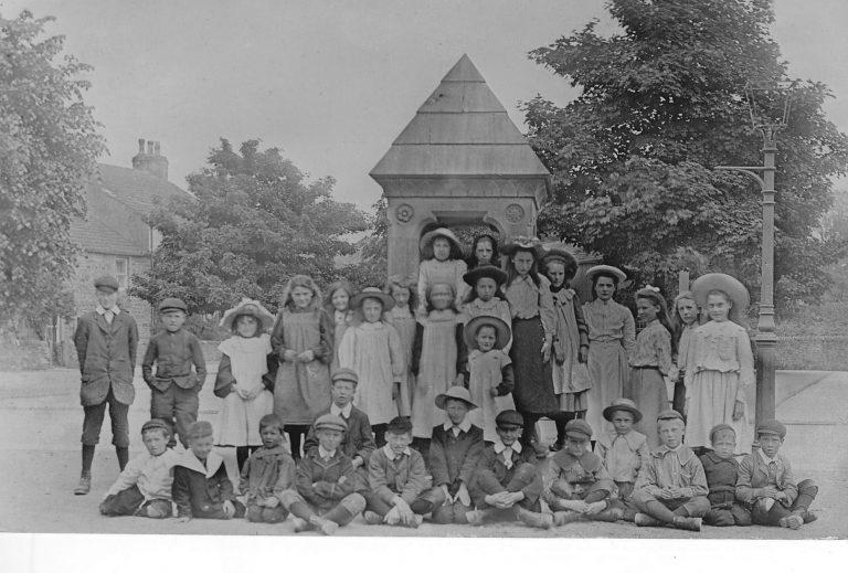 Long Preston Archive