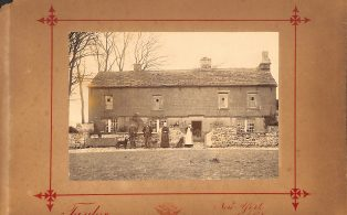 Newland House Farm Deeds and Indentures