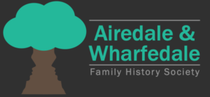 Airedale and Wharfedale Family History Society