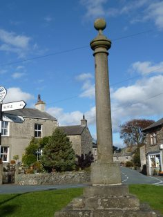 Austwick Field and Local History Society
